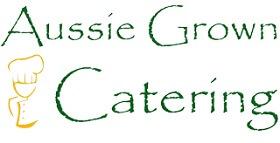 Logo Penrith Catering