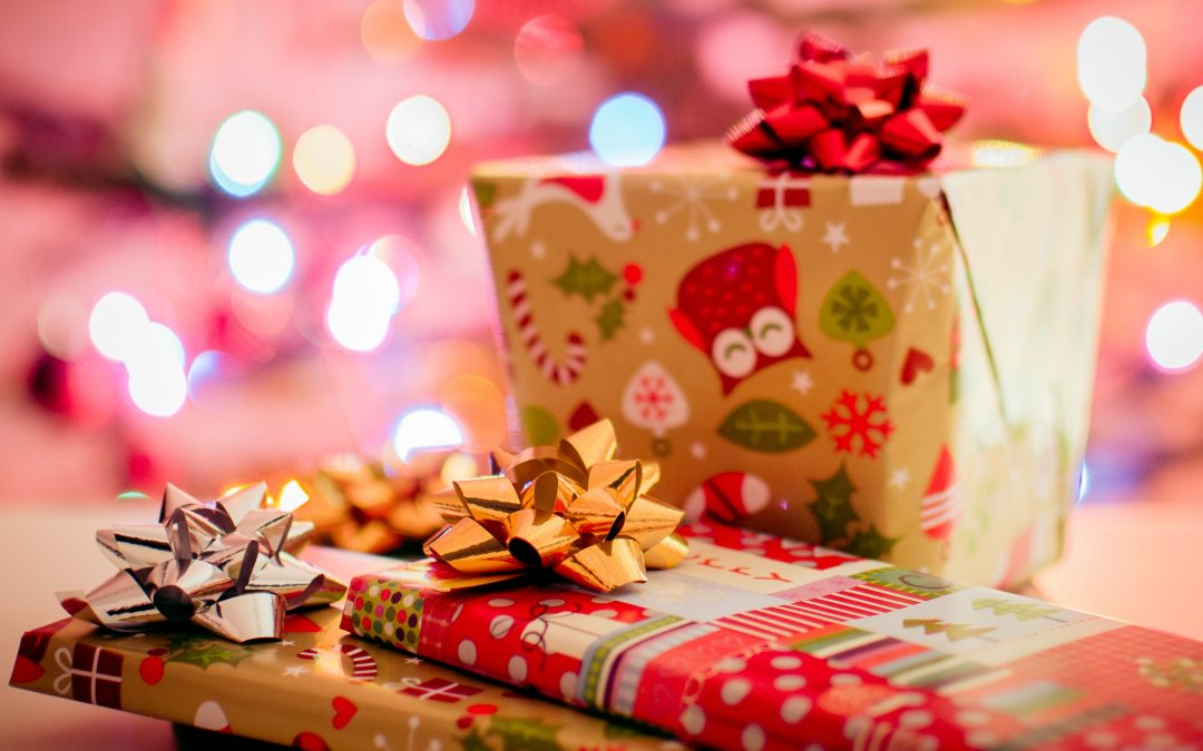 Last Minute Christmas Gifts That You Can Buy Locally