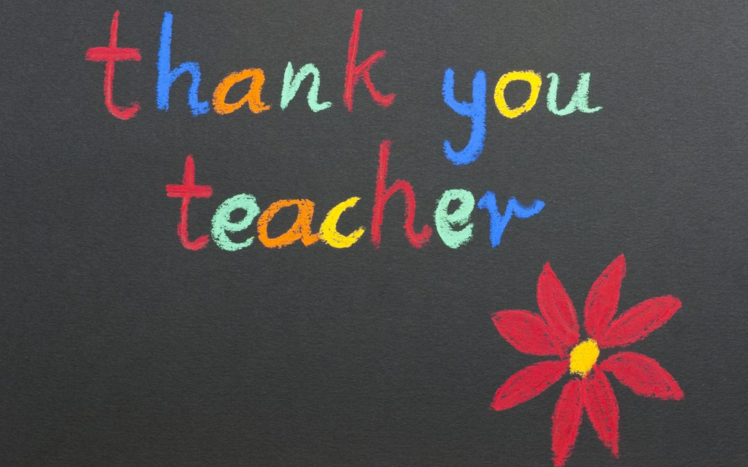 Great Teacher Gifts That You Can Buy Locally
