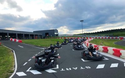 Go Karting Penrith