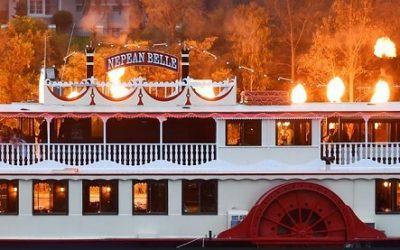 Nepean Belle Cruises