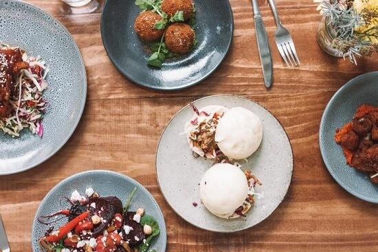 Nepean River Restaurants Penrith NSW