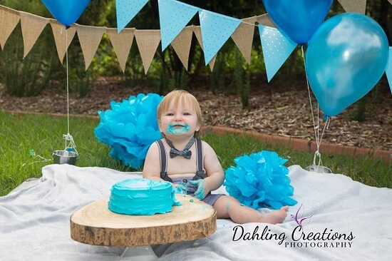 Dahling Creations Photography Newborn Photography Penrith NSW