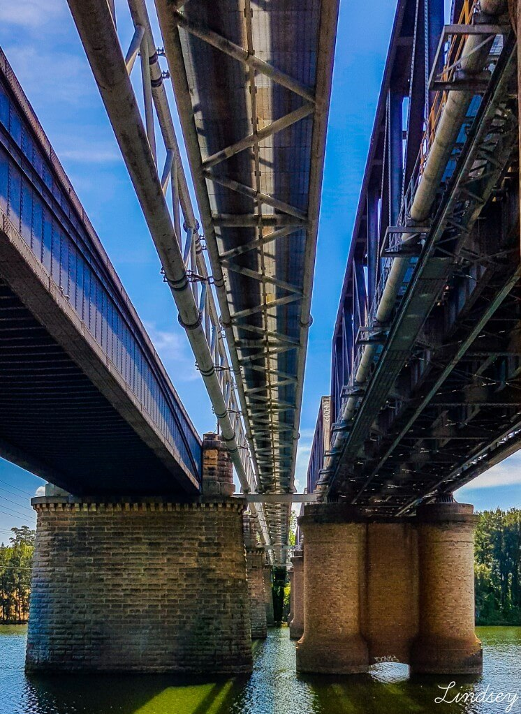 Nepean Bridge Showing Things To Do In Penrith for Tourists