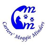 Carters Moggie Minders