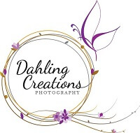 Dahling Creations Photography Penrith